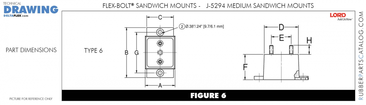 /sites/default/files/default_images/Rubber-Parts-Catalog-Delta-Flex-LORD-Flex-Bolt-Medium-Sandwich-Mounts-J-5294-Series-Table
