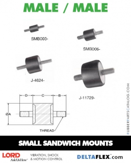 Rubber-Parts-Catalog-Delta-Flex-LORD-Flex-Bolt-Small-Sandwich-Mounts-Male-Male.jpg