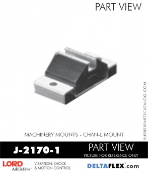 RUBBER-PARTS-CATALOG-DELTA-FLEX-LORD-CORPORATION-VIBRATION-ISOLATER-Machinery-Mounts-LATTICE-MOUNT-RUBBER-PARTS-CATALOG-DELTA-FLEX-LORD-CORPORATION-VIBRATION-ISOLATER-Machinery-Mounts-Chan-L-MOUNT-J-2170-1