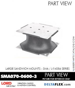 SMA070-0600-3
