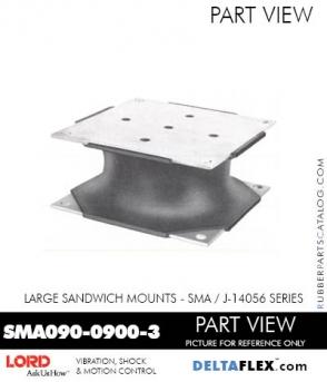 SMA090-0900-3