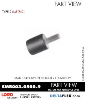 SMB003-0500-9