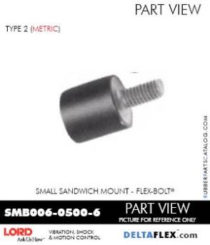 SMB006-0500-6