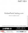 Rubber-Parts-Catalog-Delta-Flex-LORD-Bushings-Center-Bonded-Bushings-J-4705-2