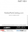 Rubber-Parts-Catalog-Delta-Flex-LORD-Bushings-Center-Bonded-Bushings-J-5971