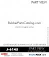 Rubber-Parts-Catalog-Delta-Flex-LORD-Bushings-Center-Bonded-Bushings-J-6145