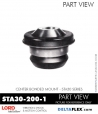 Rubber-Parts-Catalog-Delta-Flex-LORD-Corporation-Vibration-Control-Center-Bonded-Mounts-STA30-200-1