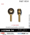 RUBBER-PARTS-CATALOG-DELTAFLEX-Vibration-Isolator-LORD-ROD-ENDS-J-21068-14