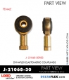 RUBBER-PARTS-CATALOG-DELTAFLEX-Vibration-Isolator-LORD-ROD-ENDS-J-21068-30