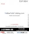 RUBBER-PARTS-CATALOG-DELTAFLEX-Vibration-Isolator-LORD-ROD-ENDS-J-21068-32
