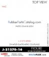 RUBBER-PARTS-CATALOG-DELTAFLEX-Vibration-Isolator-LORD-ROD-ENDS-J-21270-16