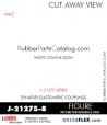 RUBBER-PARTS-CATALOG-DELTAFLEX-Vibration-Isolator-LORD-ROD-ENDS-J-21275-8