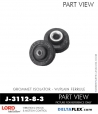 Rubber-Parts-Catalog-Delta-Flex-LORD-Corporation-Grommet-Isolators-with-Threaded-Ferrule-J-3112-8-3