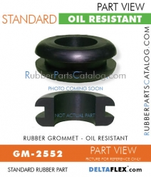 GM-2552-NBR50BK